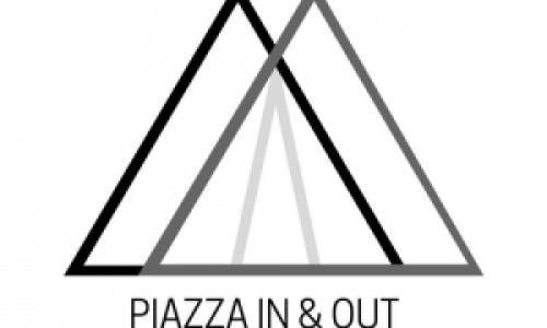 Piazza In&Out: spazi fatti di persone