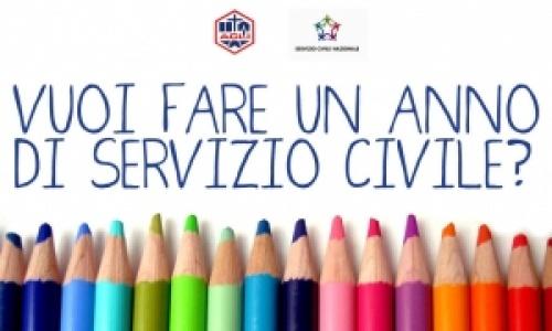 Nuovo bando servizio civile: due volontari alle Acli di Crema