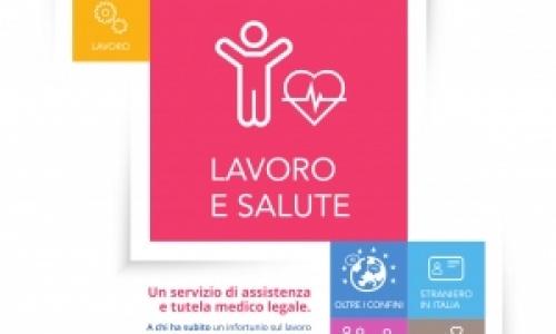 Servizio di assistenza e tutela medico legale per infortuni sul lavoro