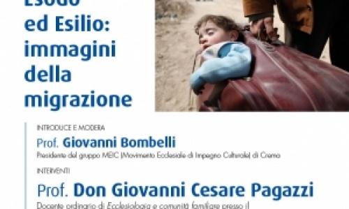 Esodo e esilio: immagini della migrazione