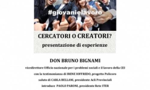 Incontro a Cremona su giovani e lavoro