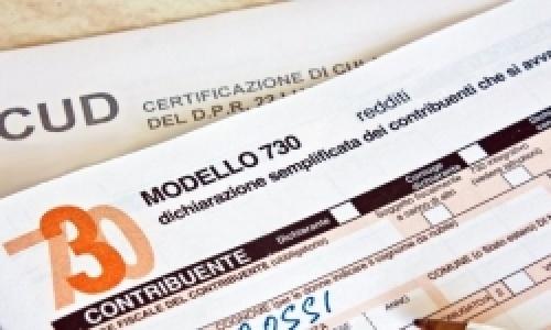Il 730 al Caf Acli: elenco documenti e dati necessari