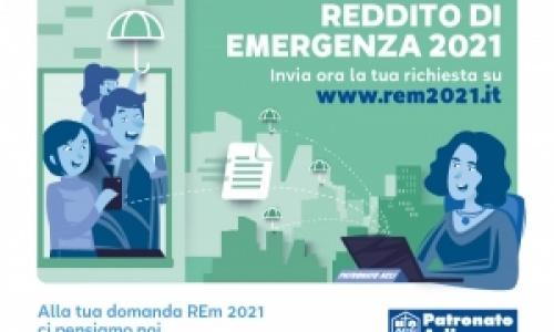 Proroga scadenza domande reddito di emergenza 2021